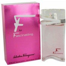 Salvatore Ferragamo F for Fascinating EDT...