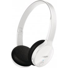 Philips SHB4000WT, Binaural, белый...