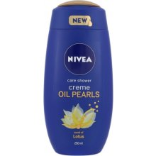 NIVEA Creme Oil Pearls Lotus 250ml -...