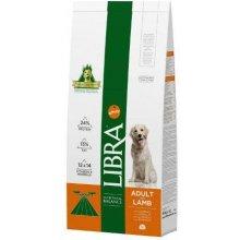 Libra Dog Adult Lamb 3kg