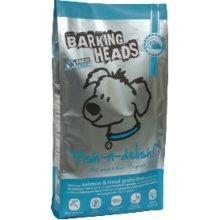 Barking Heads Grain-Free Fish-n-Delish...