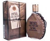 Diesel Fuel For Life Homme EDT 125ml -...