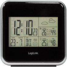 LogiLink WS0001 погодная станция