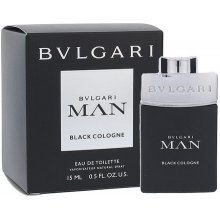 Bvlgari Man Black Cologne, EDT 15ml...