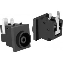 Qoltec DC Jack for Sony PCG-F series, GETAC...