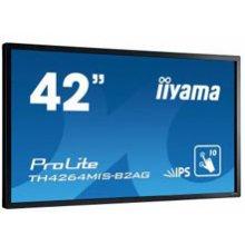 "Monitor IIYAMA 107cm (42"") TH4264MIS-B2AG..."