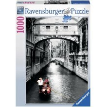 RAVENSBURGER RAVEN. 1000 EL. Wenecki kanał