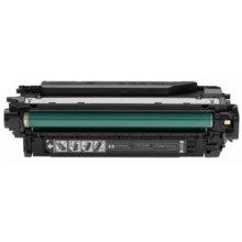 Тонер HP TONER чёрный /CM4540 17K/CE264XC