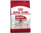 Royal Canin Medium Adult 15kg (SHN)