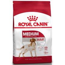 Royal Canin Medium Adult 15kg (SHN)