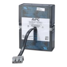 UPS APC replacement aku cartridge 33