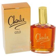 Revlon Charlie Gold EDT 100ml - tualettvesi...