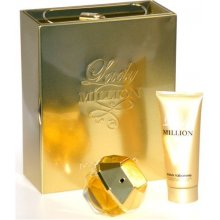 Paco Rabanne Lady Million, Edp 80ml + 100ml...