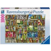 RAVENSBURGER 1000 EL. bizarre bookstore