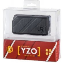 Колонки TRUST 1.0 YZO WRL/серый 20029