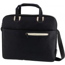 "Hama Notebbok bag 14.1"" Sydney black/beige"