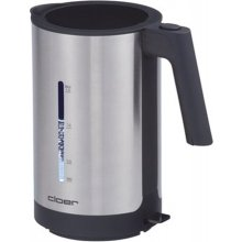 Чайник CLOER 4609 Electronic kettle...