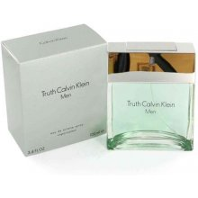Calvin Klein Truth, EDT 100ml, туалетная...