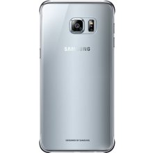 Samsung Clear Cover EF-QG928 for Galaxy S6...