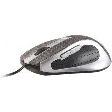 Мышь TRACER Cobra siver USB
