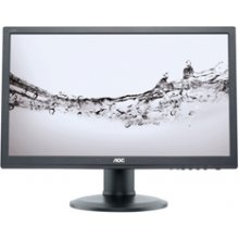 """Monitor AOC 61,0cm (24"""") e2460Pq/BK 16:09..."""