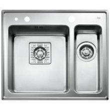 Teka Sink raam 1