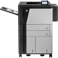 Printer HP INC. HP Enterprise M806x+...