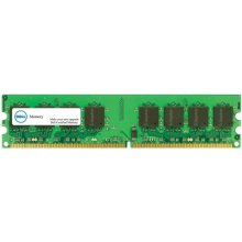 Mälu DELL 16 GB, DDR3, 240-pin DIMM, 1600...