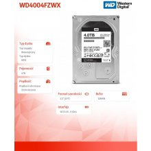 WESTERN DIGITAL Internal HDD WD Black 3.5...