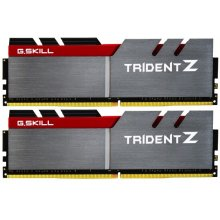 Mälu G.Skill DDR4 8GB PC 3200 CL16 KIT...