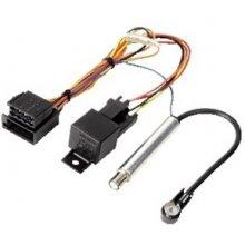 Hama Autoradio-Anschluss-Set ISO-ISO