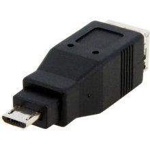 StarTech.com UUSBUSBBMF, Micro USB B, USB B...