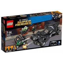 LEGO Super Heroes Capture kryptonite