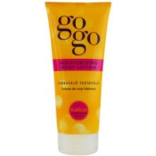 Kallos Gogo Moisturizing Body Lotion 200ml -...