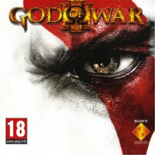 Mäng GAME PS3 God of War 3