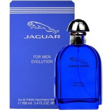 Jaguar for Men Evolution 100ml - Eau de...
