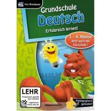 Magnussoft Grundschule Deutsch (PC)