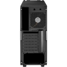Корпус Aerocool GT Black Edition Midi Tower...