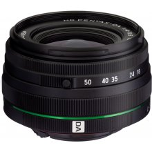 PENTAX HD DA 18-50mm f/4.0-5.6 DC WR RE...
