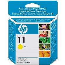 Tooner HP Nr.11 Tinte kollane