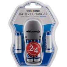 Whitenergy батарея зарядное устройство...