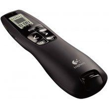 Hiir LOGITECH PRESENTER/POINTER CORDLESS...