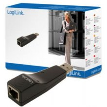 LogiLink USB 2.0 adapter to Fast Ethernet...