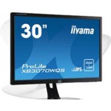 Monitor IIYAMA XB3070WQS-B1 30inch, IPS...