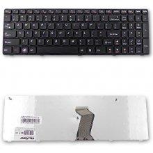 Qoltec Notebook клавиатура Lenovo IdeaPad...