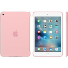 Apple iPad mini 4 Silicone чехол Pink...