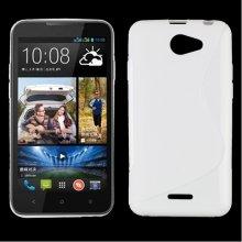 Muu Kaitseümbris HTC Desire 516, kummist...