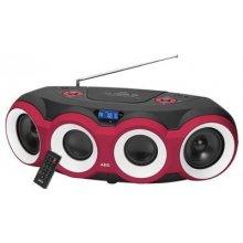 Raadio AEG SR 4364 BT Stereoradio must