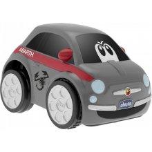 CHICCO Samochodzik Fiat 500 Tourbo touch...