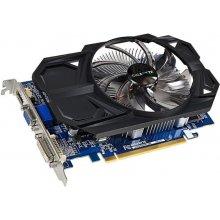 Videokaart GAINWARD Gigabyte Radeon R7 240...